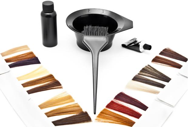 Краска для домашнего окрашивания волос какую выбрать