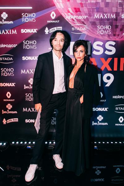 Грандиозный финал конкурса Miss MAXIM 2019 состоялся! (галерея 15, фото 4)