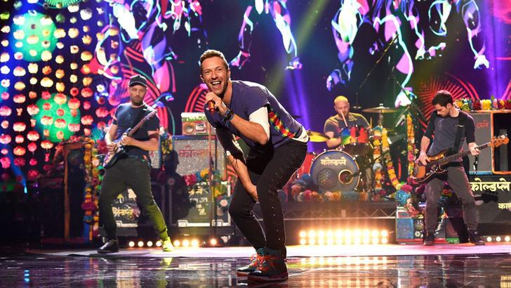 Samsung проведет прямую трансляцию концерта Coldplay в виртуальной реальности фото [1]