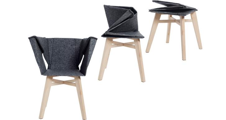 История дизайна: складская мебель (фото 9)