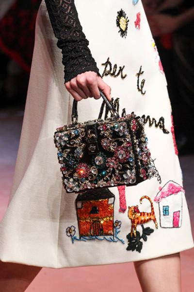 От первого лица: редактор моды ELLE о взлетах и провалах на Неделе моды в Милане   галерея [2] фото [2]