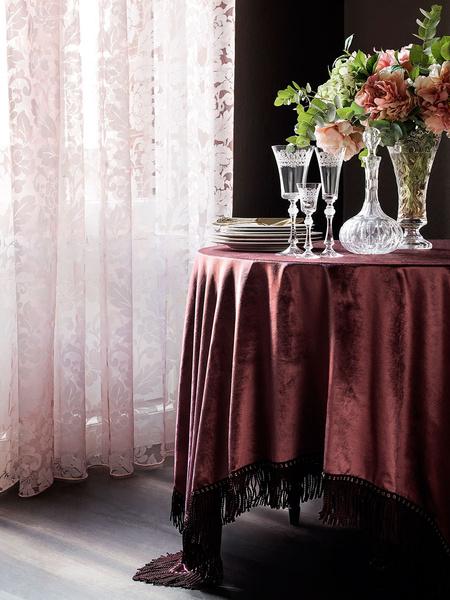 До 30 сентября в Togas Couture Interiors пошив в подарок | галерея [1] фото [1]