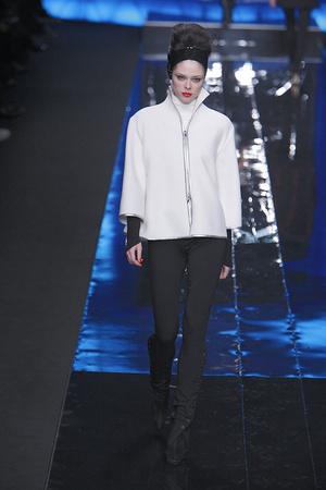 Karl Lagerfeld | Подиум на ELLE - Подиум - фото 2717
