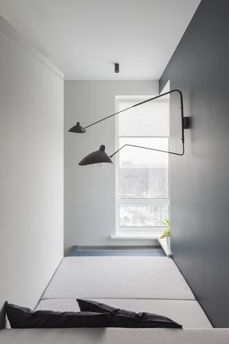 Квартира 72  м²: проект бюро Shkaf Architects (фото 3.1)