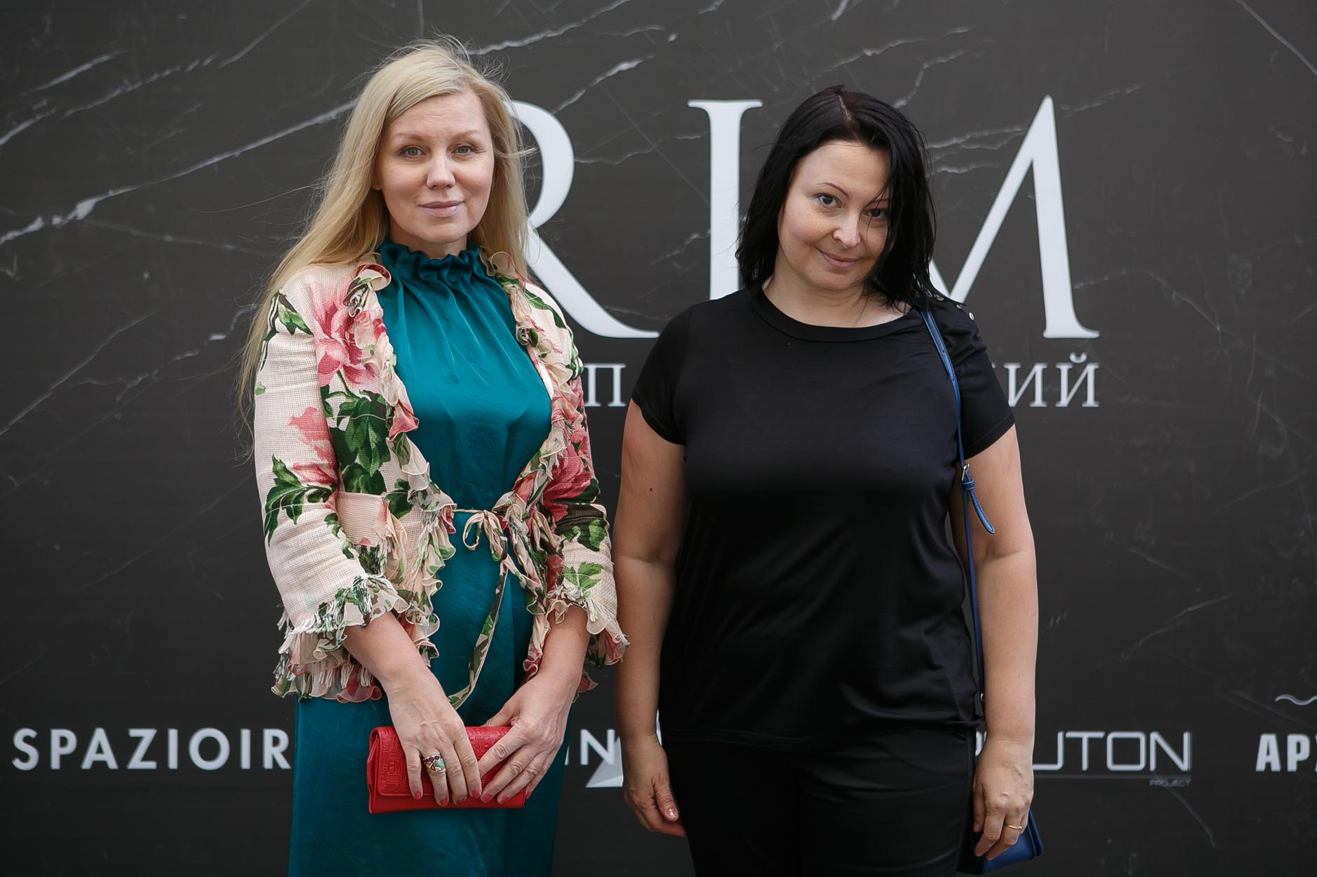 Конкурс SpazioIris Moscow 2018 (галерея 2, фото 5)