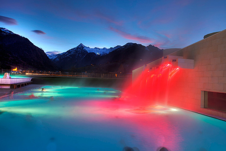 Выше гор: едем отдыхать на альпийские горнолыжные курорты фото [5]