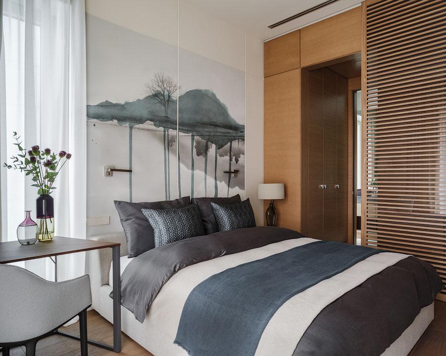 Как оформить спальню: 15 универсальных советов (фото 14)