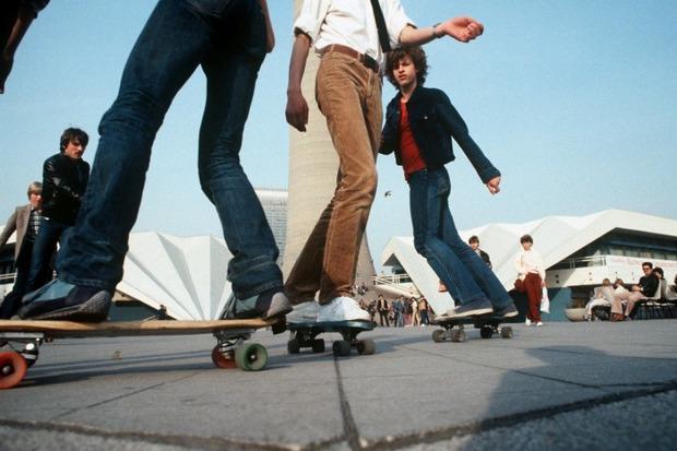 Свой в доску: история скейтбординга в кино (фото 3)