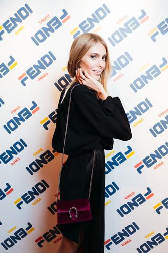 Fendi Mania: Изабель Гулар представила в Москве новую капсулу бренда (фото 5.2)