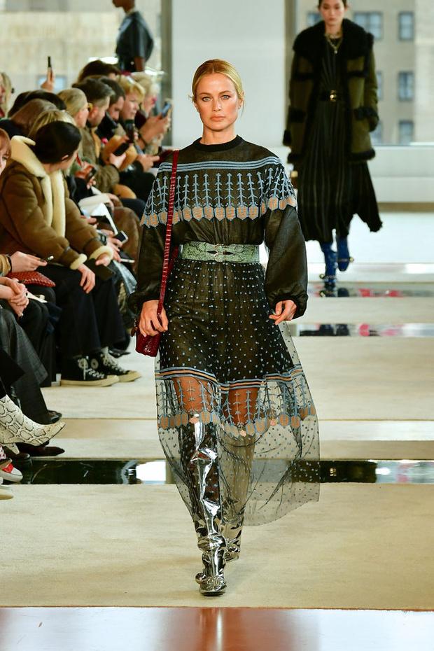 Холодная, очень холодная зима 2020: Longchamp делает свой прогноз (фото 10)