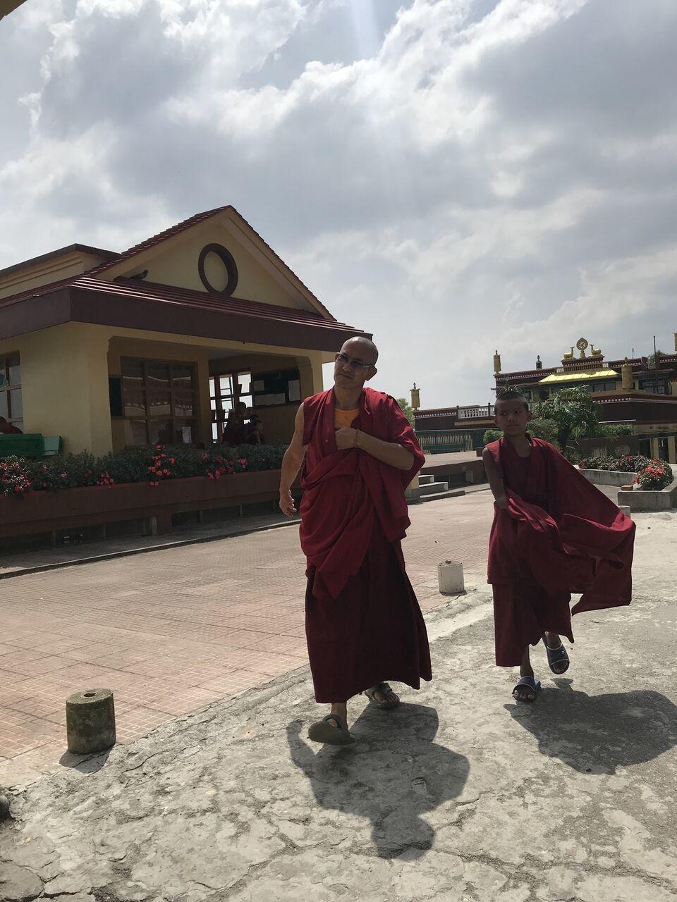 Привет из Катманду: Макс Касымов о поездке в Непал (галерея 3, фото 1)