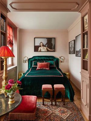 Дом-музей: яркий проект студии CM Studio в Париже (фото 15.1)