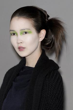 Показ Atelier Gustavo Lins коллекции сезона Весна-лето 2011 года haute couture - www.elle.ru - Подиум - фото 216676