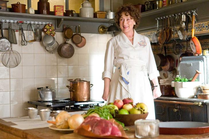 Кухни из кино: 15 интерьеров (фото 13)