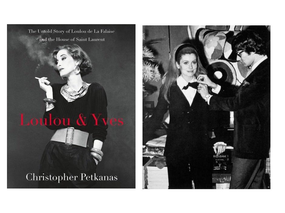 Вышла новая книга о моде 1950-х годов изоражения