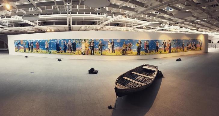 Выставка галереи «Триумф» в Санкт-Петербурге (фото 0)