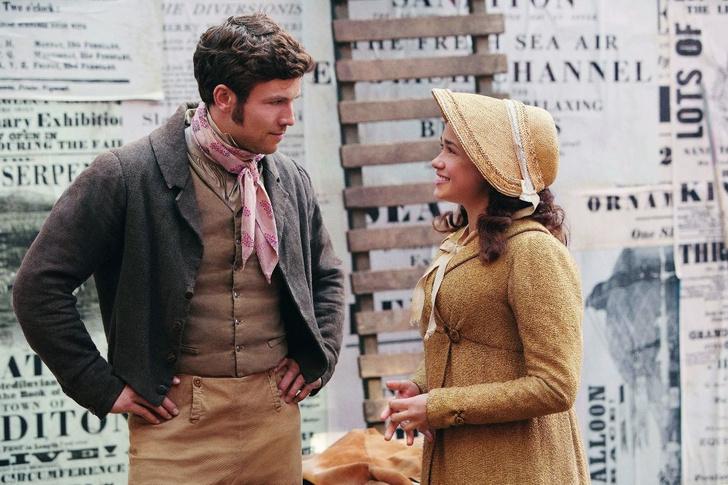Кино на карантине: лучшие экранизации романов Джейн Остин. (фото 26)