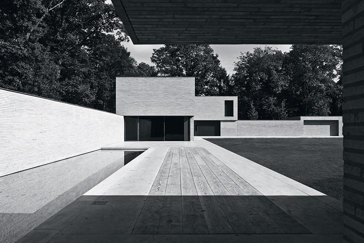Архитектор Винсент ван Дуйсен - о цвете, форме и будущем дизайна фото [6]