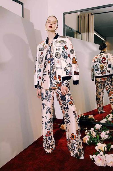 Вы о них услышите: новые имена в мире моды | галерея [6] фото [2]