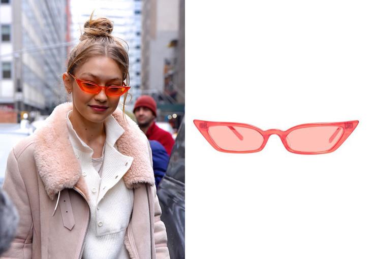 Где найти очки как у супермоделей? (фото 7)