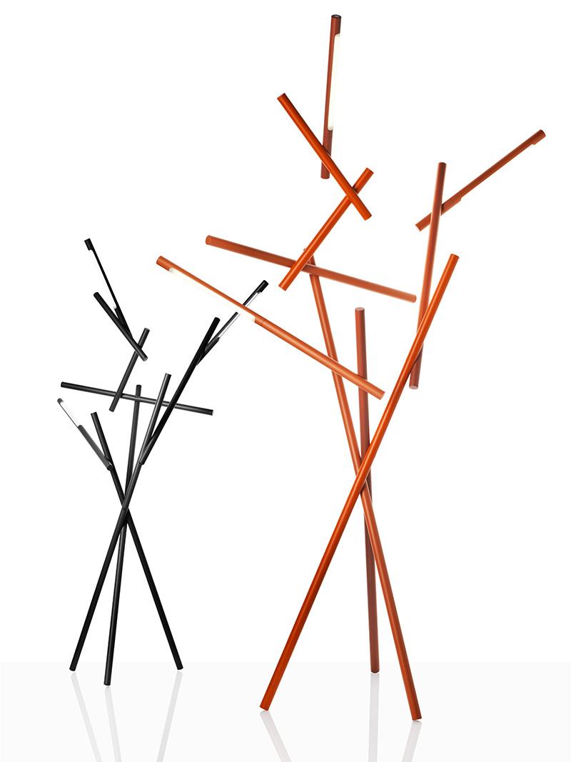Светильник Tuareg, Foscarini, галереи Neuhaus, салоны «Интерьеры-Т», «Флэт-интерьеры», «Трио», от 4200 у.е.