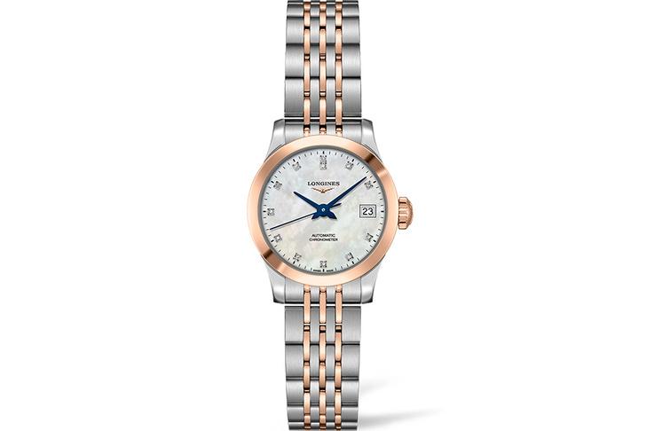 Кейт Уинслет — о любимых моделях часов и новом определении элегантности (фото 3)