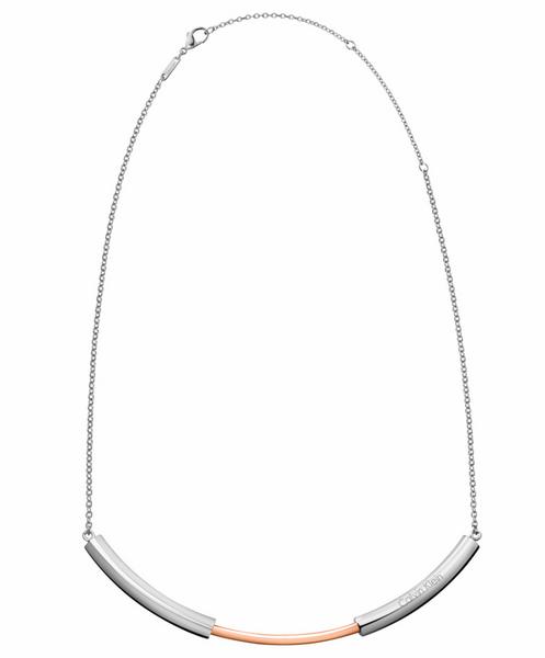 Как Раф Симонс изменил линию украшений Calvin Klein   галерея [1] фото [1]
