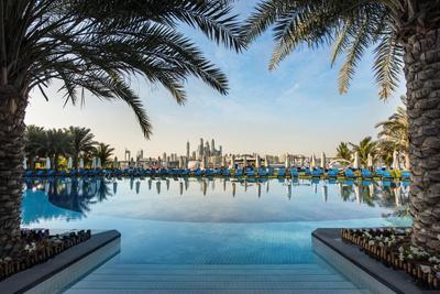 В Абу-Даби открылся роскошный курорт Rixos Saadiyat Island (галерея 1, фото 0)
