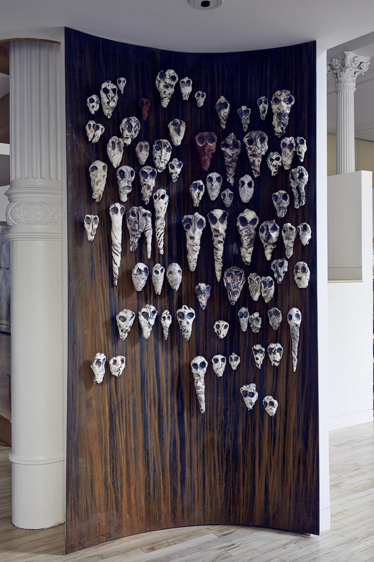 Лофт в Нью-Йорке: интерьер из фильма «Привидение» (фото 3)