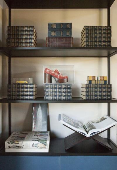 В гостях у Кортни Кардашьян: домашний офис звезды в Калифорнии | галерея [1] фото [6]