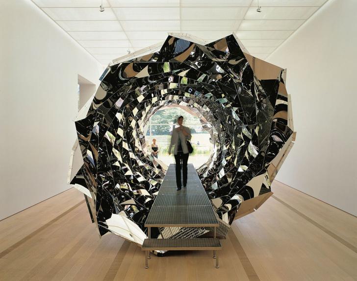 Выставка Олафура Элиассона в Тейт Модерн (фото 9)