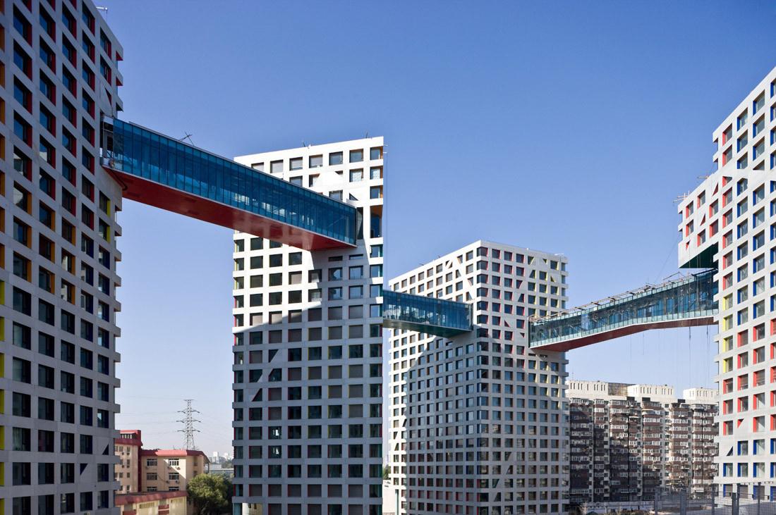Общественные пространства, в которых мы живем (галерея 6, фото 2)
