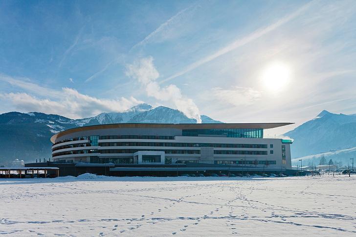 Выше гор: едем отдыхать на альпийские горнолыжные курорты фото [4]