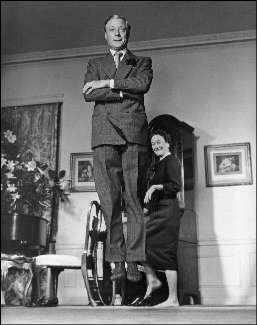 Открывается выставка Филиппа Халсмана «Прыжок» | галерея [1] фото [6]