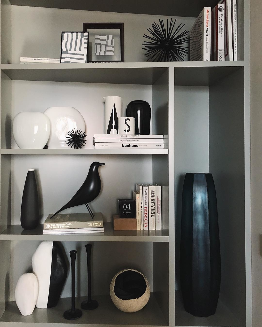 Культовый объект: Eames House Bird (галерея 0, фото 4)