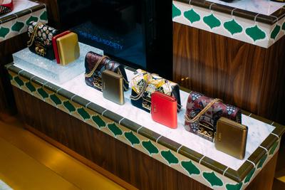 Главные модные новости недели (галерея 31, фото 1)