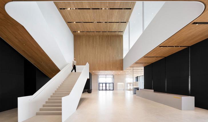 Музей современного искусства в Канаде фото [4]