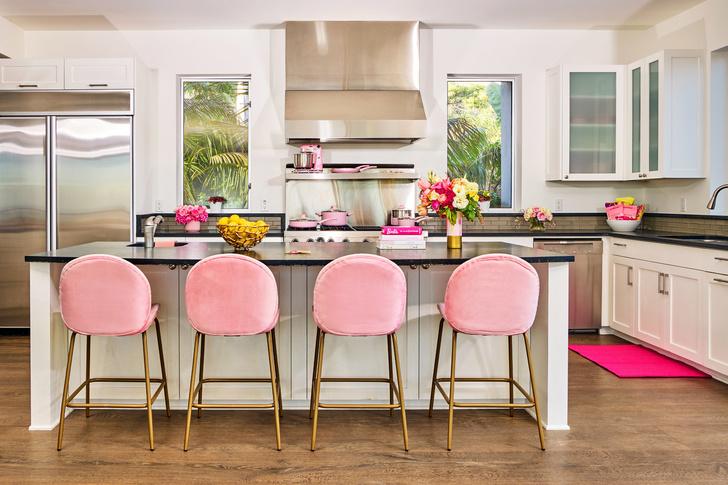 «Дом Барби» в Малибу сдается через Airbnb (фото 6)
