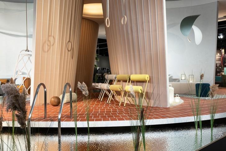 Выставка imm Cologne 2020: проект Das Haus (фото 13)