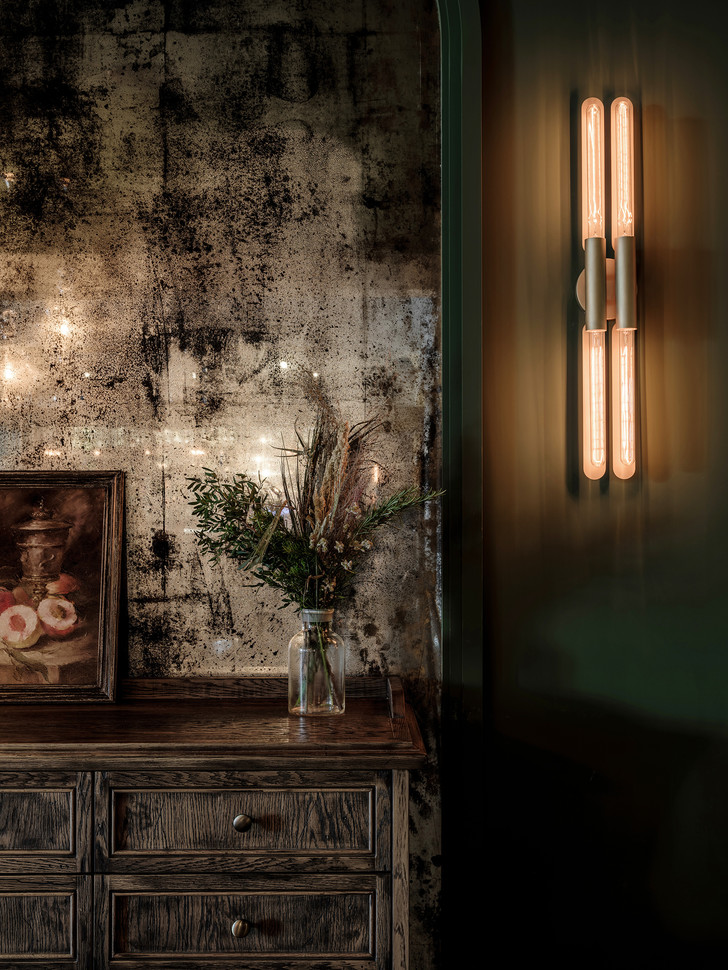 """Луч света в темном царстве: ресторан """"Гроза"""" в Костроме (фото 18)"""