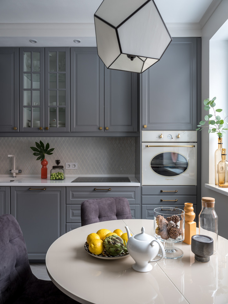 Квартира 73 м² для семьи стилиста (фото 7)