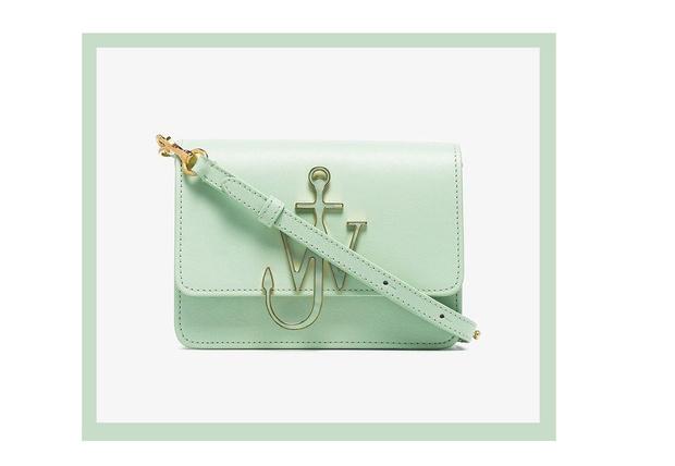 Неоновая мята: подарки в самом модном цвете 2020 года (фото 18)