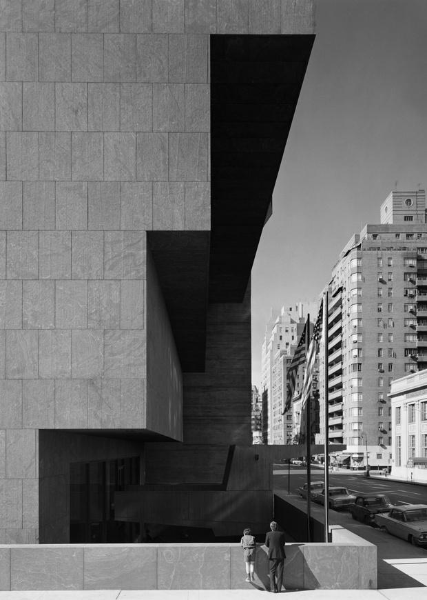 Американский модернизм: выставка Эзры Столлера (фото 4)