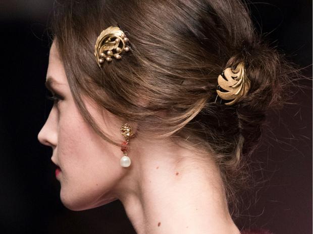 Эпоха возрождения: жемчужные украшения вновь стали объектом желания (фото 5)
