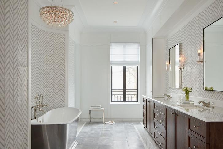 Уютная ванная комната: 10 приемов для идеального релакса (фото 17)
