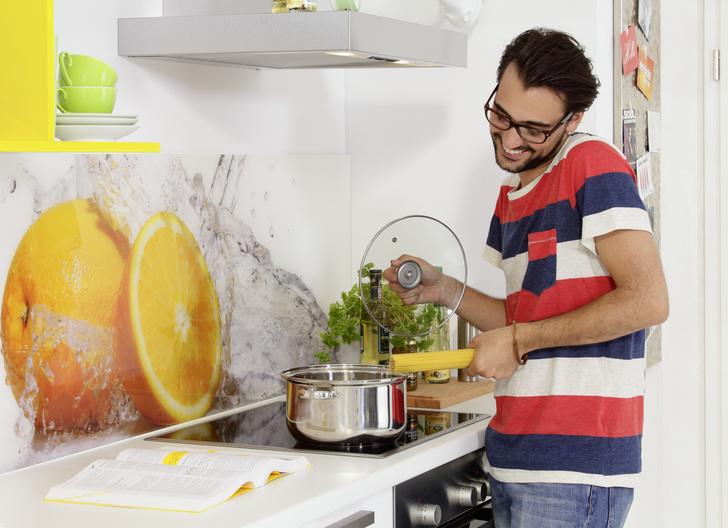 Как «прокачать» кухню: советы шеф-повара (фото 15)