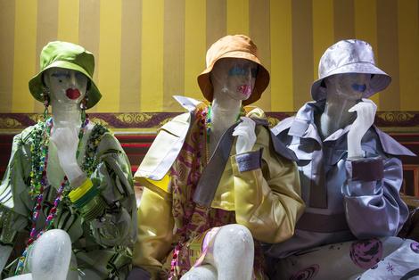 Главные модные новости недели   галерея [3] фото [12]