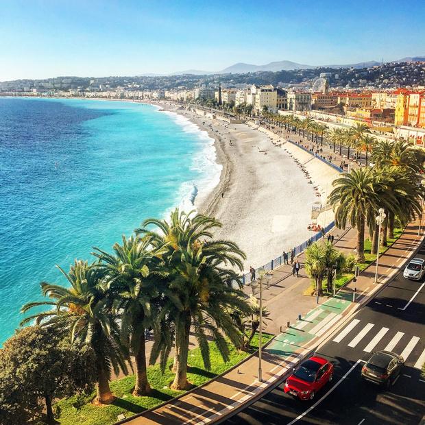 Неделя удовольствий: 7 причин запланировать отпуск в Ницце (фото 9)