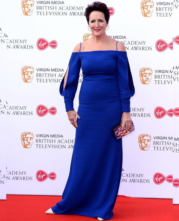 Триумфаторы: звезды сериала «Убивая Еву» на церемонии BAFTA (фото 3)