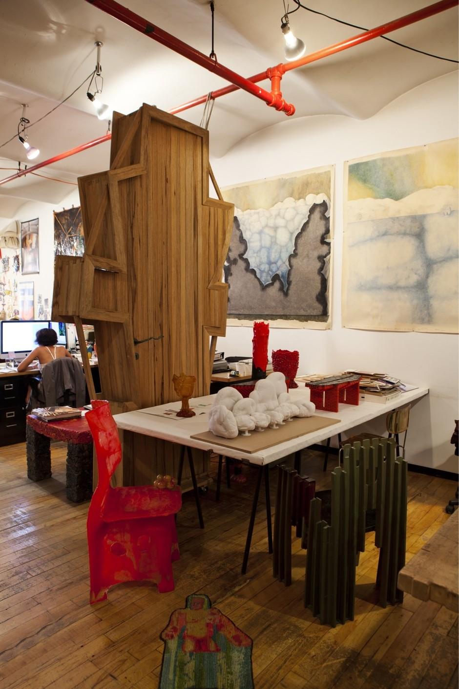 Студии дизайнеров (галерея 21, фото 1)